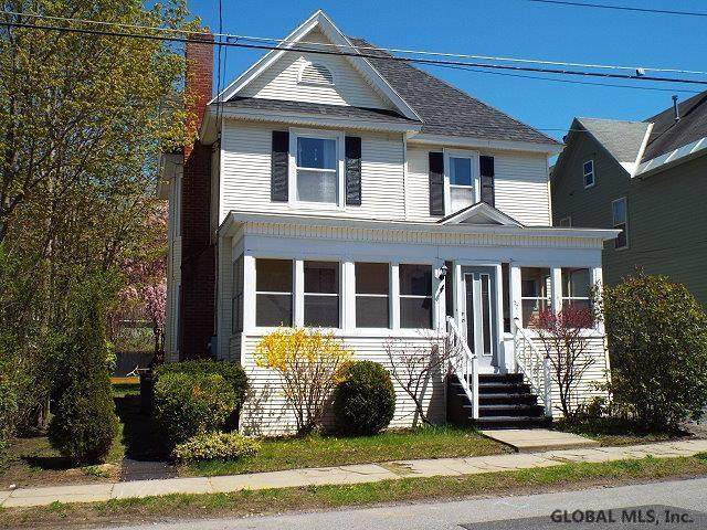 57 South Judson St, Gloversville, NY 12078 (MLS #202117760) :: 518Realty.com Inc