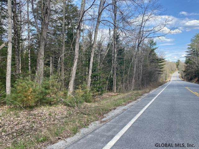 0 State Route 8, Johnsburg, NY 12843 (MLS #202117882) :: 518Realty.com Inc