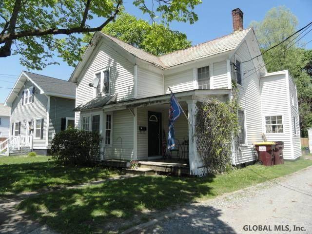 187 Main St, Greenwich, NY 12834 (MLS #202118651) :: 518Realty.com Inc