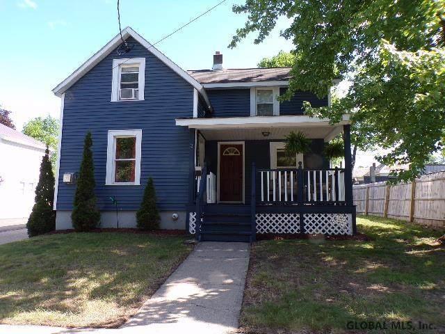 2 Harrison St, Fort Edward, NY 12828 (MLS #202119809) :: 518Realty.com Inc