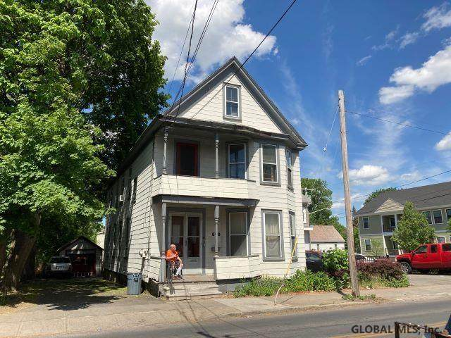 809 Eastern Av, Schenectady, NY 12308 (MLS #202120460) :: Carrow Real Estate Services
