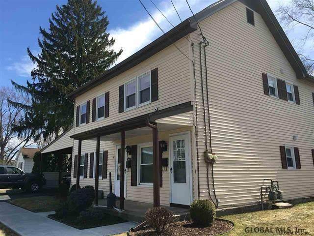 55-57 Seminary St, Fort Edward, NY 12828 (MLS #202121059) :: 518Realty.com Inc
