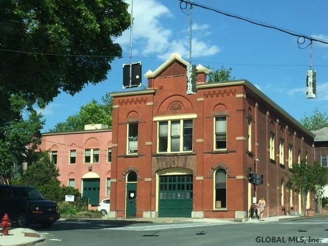 302 10TH ST, Troy, NY 12180 (MLS #202121491) :: 518Realty.com Inc