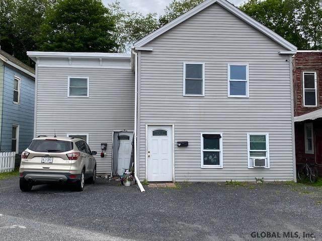 14 Lyman St, Hoosick Falls, NY 12090 (MLS #202121561) :: 518Realty.com Inc