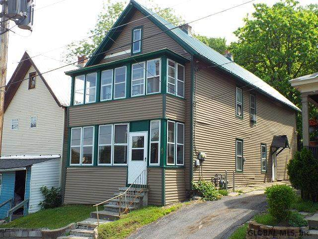 67 Division St, Gloversville, NY 12078 (MLS #202121642) :: The Shannon McCarthy Team | Keller Williams Capital District