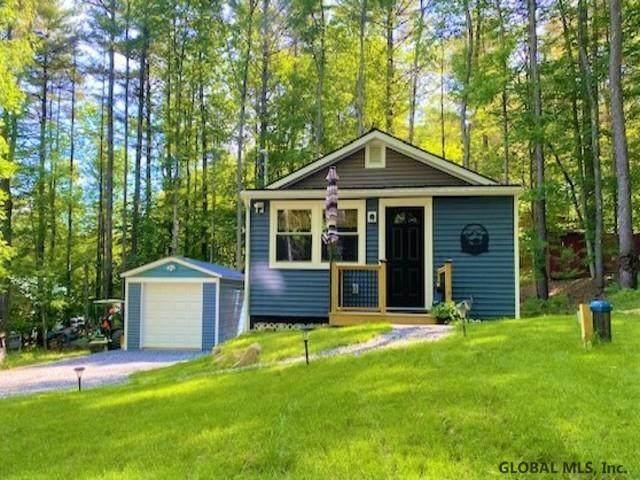 7 Van Patten Av, Hadley, NY 12835 (MLS #202121756) :: Carrow Real Estate Services