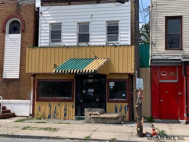866 Albany St - Photo 1