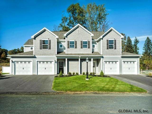 703 Grayson Pl, Schenectady, NY 12302 (MLS #202123213) :: Carrow Real Estate Services
