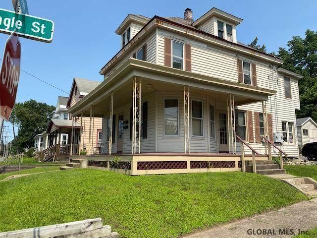 336 Mohawk Av, Scotia, NY 12302 (MLS #202124923) :: 518Realty.com Inc