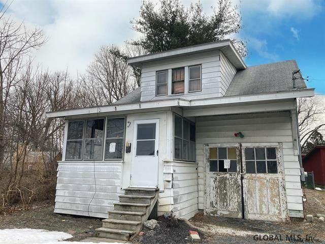 14 Park Way, Schodack, NY 12033 (MLS #202125016) :: Carrow Real Estate Services