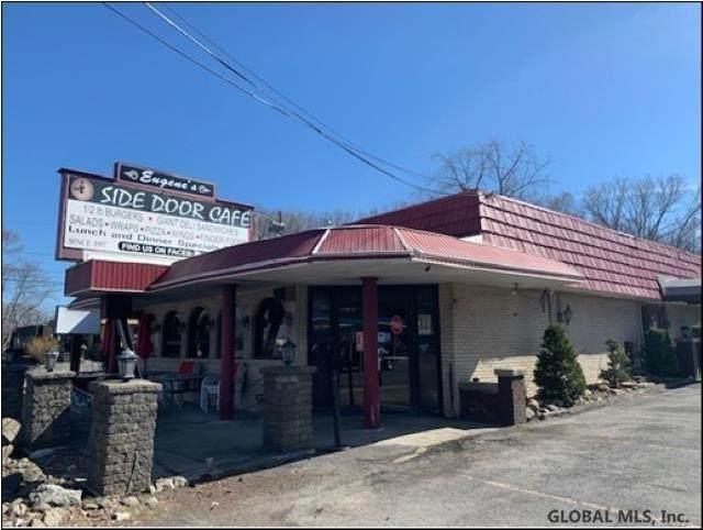 1656 Western Av, Albany, NY 12203 (MLS #202125166) :: 518Realty.com Inc