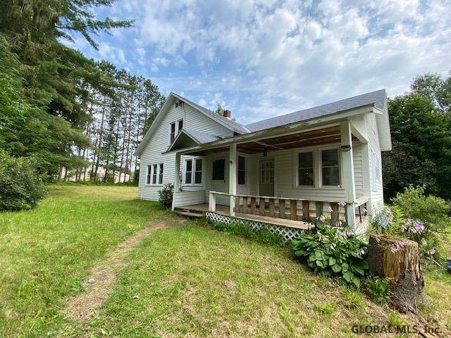 6776 State Highway 29, Dolgeville, NY 13452 (MLS #202125173) :: 518Realty.com Inc