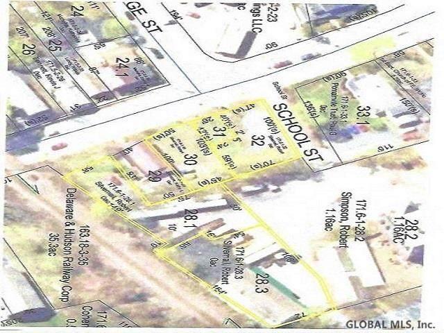 100-102 Broadway, Fort Edward, NY 12828 (MLS #202125947) :: 518Realty.com Inc