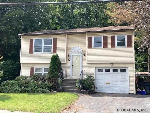31 South Lake Av, Troy, NY 12180 (MLS #202127883) :: Carrow Real Estate Services
