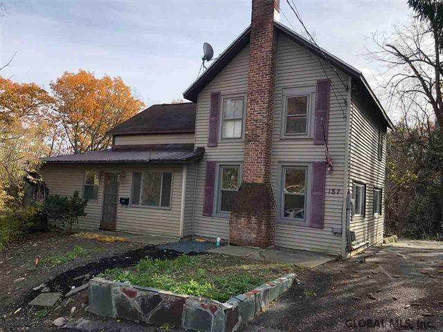 157 Helderberg Av, Altamont, NY 12009 (MLS #202128383) :: Capital Realty Experts