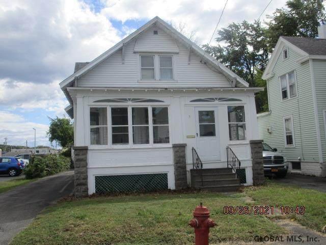 3 Van Zandt St, Schenectady, NY 12304 (MLS #202129308) :: 518Realty.com Inc