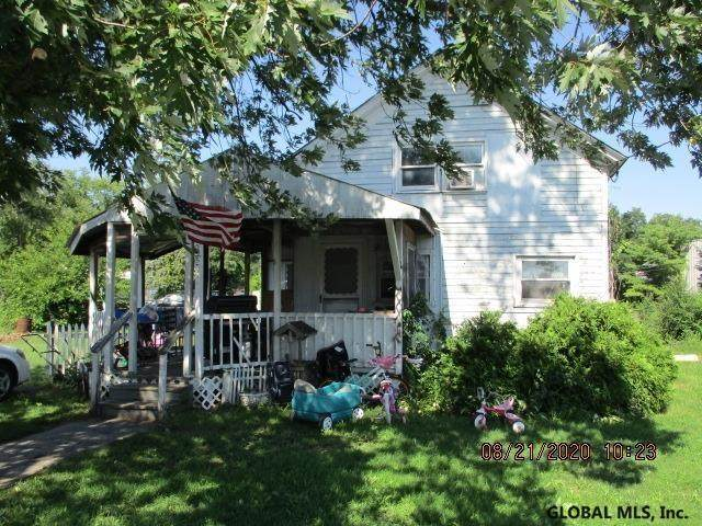 3065 State Route 4, Hudson Falls, NY 12839 (MLS #202130425) :: 518Realty.com Inc