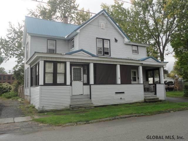 8 Mason St, Johnstown, NY 12095 (MLS #202130677) :: 518Realty.com Inc