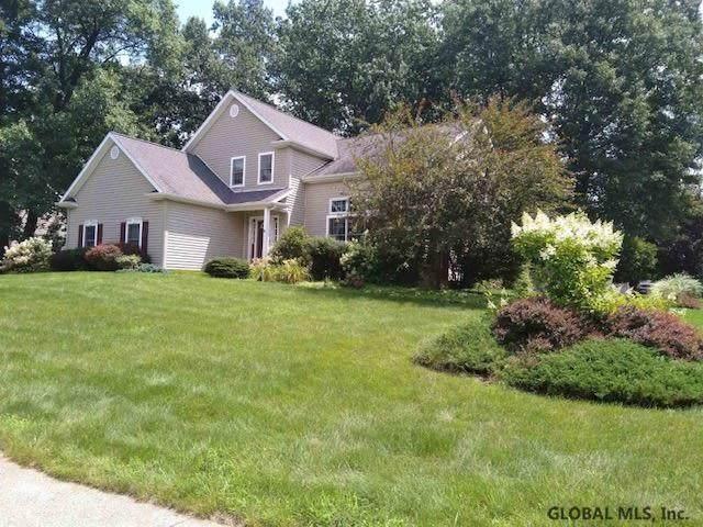 2 Doggett Coat Pl, Saratoga Springs, NY 12866 (MLS #202130714) :: Carrow Real Estate Services