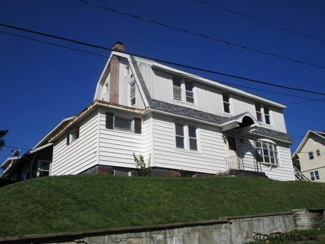 647 Pawling Av, Troy, NY 12180 (MLS #202130730) :: 518Realty.com Inc