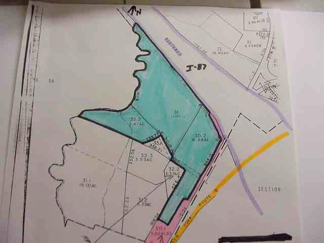 0-000 State Route 8, Chestertown, NY 12817 (MLS #124498) :: Picket Fence Properties
