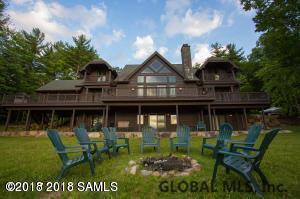 196 Diamond Ridge Rd, Diamond Point, NY 12814 (MLS #182260) :: Picket Fence Properties