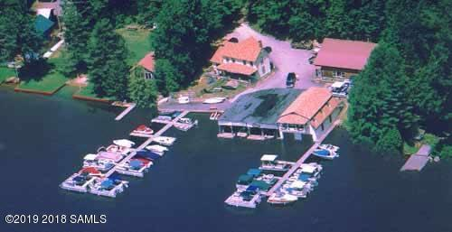 8 State Route 28, INLET, NY 13360 (MLS #190207) :: Weichert Realtors®, Expert Advisors