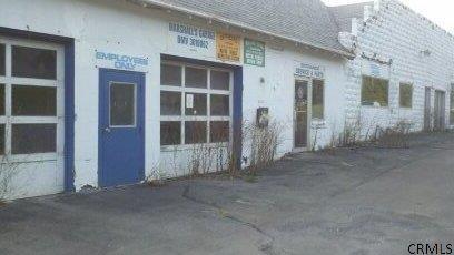 2369B Us Rt 9W, Ravena, NY 12143 (MLS #201418265) :: Weichert Realtors®, Expert Advisors