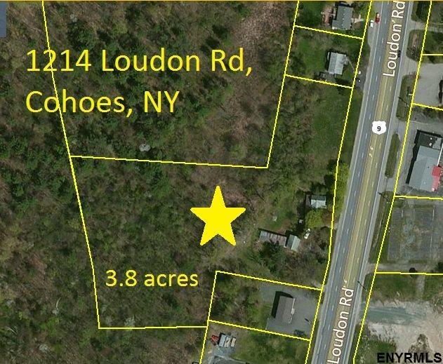 1214 Loudon Rd, Cohoes, NY 12047 (MLS #201619979) :: Victoria M Gettings Team