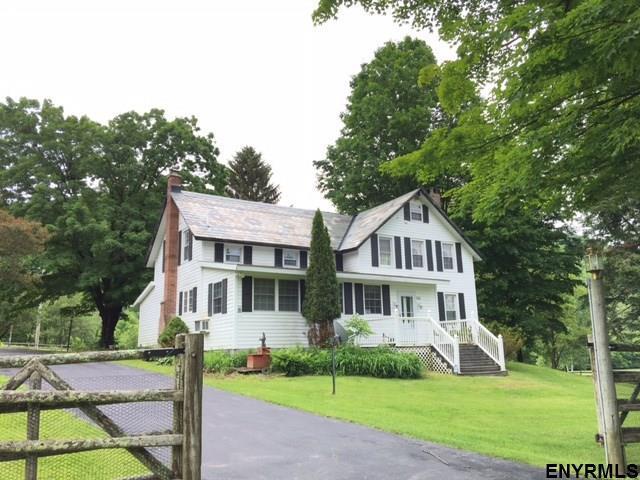 740 Ashgrove Rd, Cambridge, NY 12816 (MLS #201624378) :: Weichert Realtors®, Expert Advisors