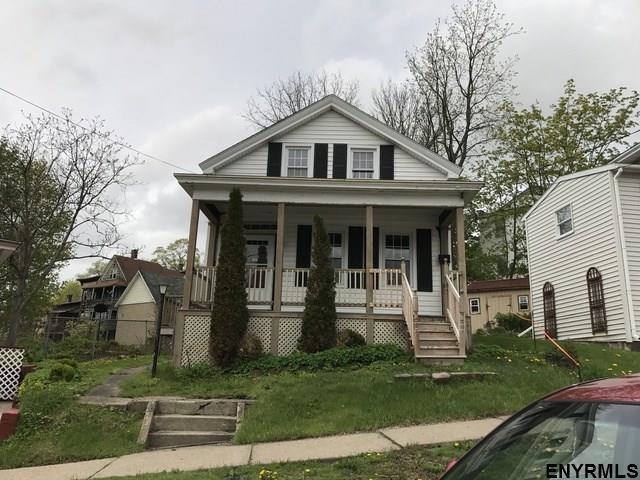 32 Salisbury St, Little Falls, NY 13365 (MLS #201705099) :: Weichert Realtors®, Expert Advisors