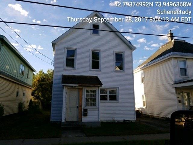 1328 Hodgson St, Schenectady, NY 12303 (MLS #201712873) :: Weichert Realtors®, Expert Advisors