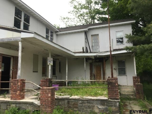 4896 Potter Hollow Rd, Preston Hollow, NY 12469 (MLS #201811033) :: Weichert Realtors®, Expert Advisors