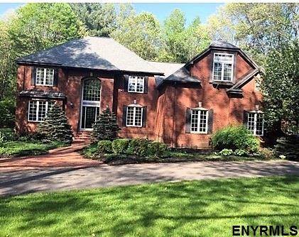 10 Winding Brook Dr, Saratoga Springs, NY 12866 (MLS #201815578) :: Weichert Realtors®, Expert Advisors