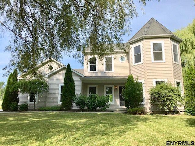 109 Casey Rd, Schuylerville, NY 12871 (MLS #201818163) :: 518Realty.com Inc