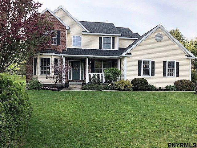 11 Doggetts Coat Pl, Saratoga Springs, NY 12866 (MLS #201819140) :: Weichert Realtors®, Expert Advisors