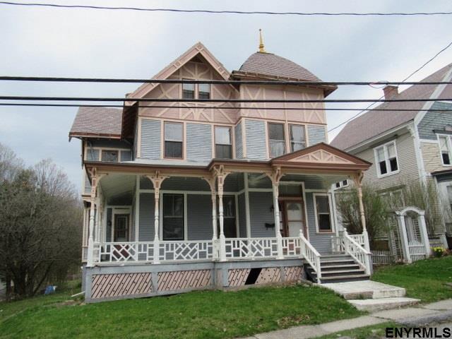 30 Abbott St, Hoosick Falls, NY 12090 (MLS #201819252) :: Weichert Realtors®, Expert Advisors