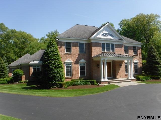 13 Taprobane, Loudonville, NY 12211 (MLS #201823807) :: Weichert Realtors®, Expert Advisors