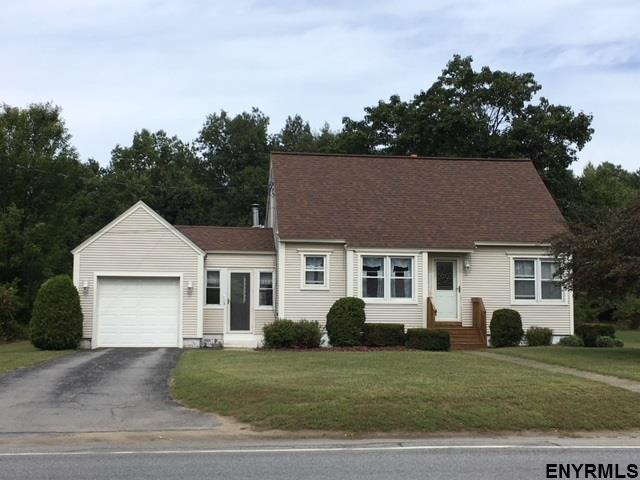21 Bluebird Rd, South Glens Falls, NY 12803 (MLS #201830267) :: Victoria M Gettings Team