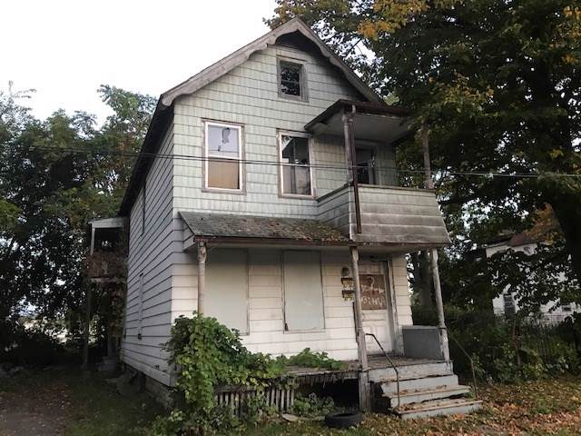 35 Swan St, Schenectady, NY 12307 (MLS #201834160) :: Picket Fence Properties