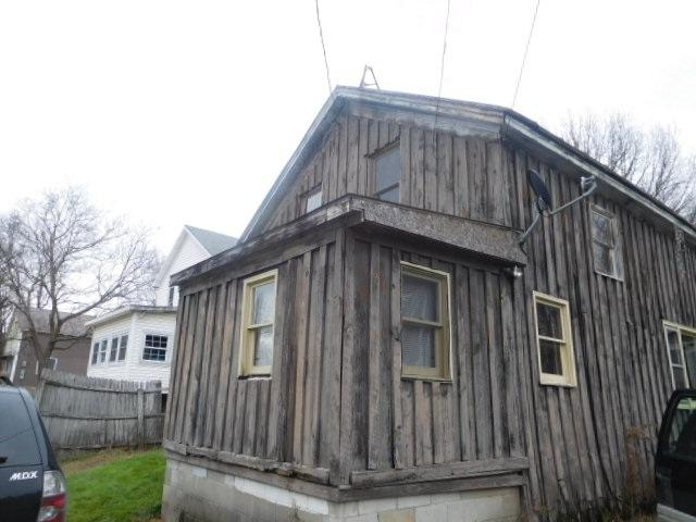 241 Evans St, Schuylerville, NY 12871 (MLS #201834813) :: Picket Fence Properties