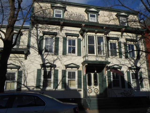 205 Union St, Schenectady, NY 12305 (MLS #201910688) :: Victoria M Gettings Team