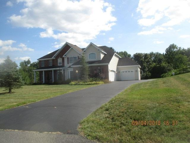 1013 Catherines Woods, Niskayuna, NY 12309 (MLS #201911455) :: Picket Fence Properties