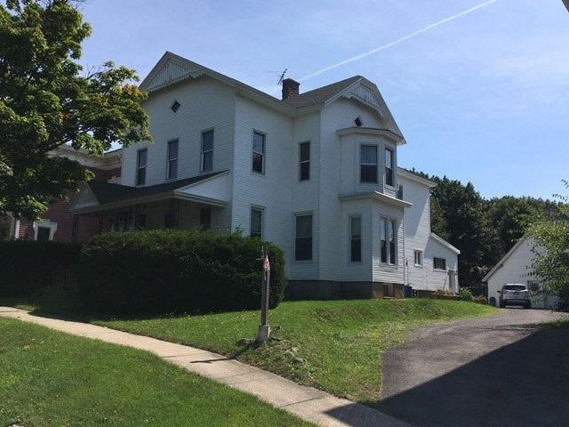 8 W Montgomery St, Johnstown, NY 12095 (MLS #201911710) :: Victoria M Gettings Team