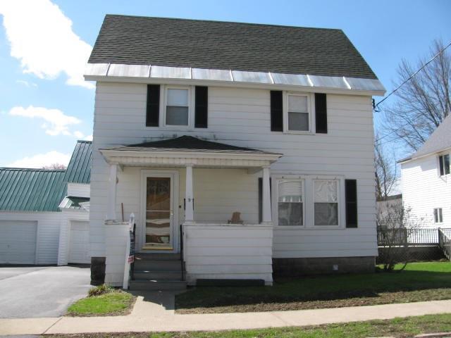 5 Curtis St, Gloversville, NY 12078 (MLS #201913430) :: Weichert Realtors®, Expert Advisors