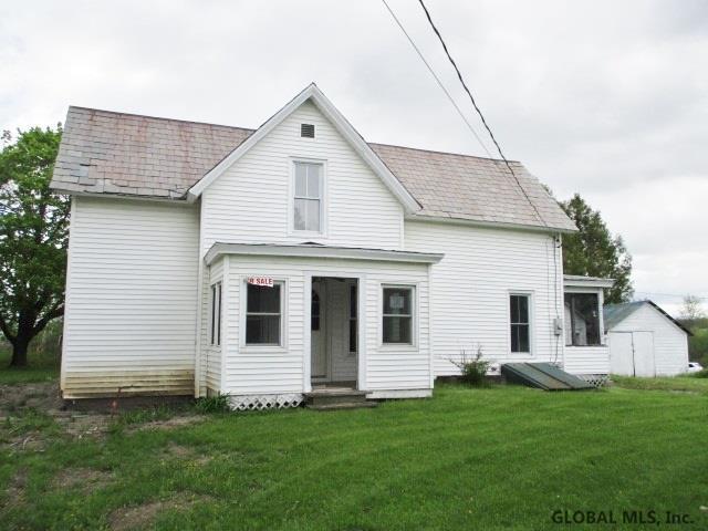 1250 Rt   9N, Ticonderoga, NY 12883 (MLS #201919447) :: Picket Fence Properties