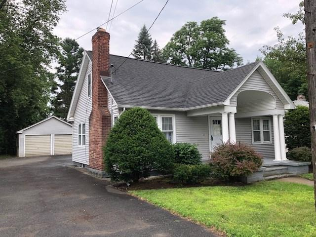 60 Frederick Av, Colonie, NY 12205 (MLS #201924955) :: Picket Fence Properties