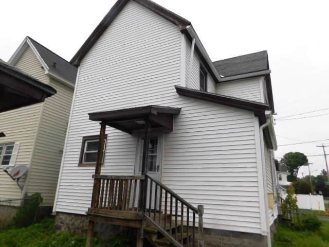 14 Spring St, Johnstown, NY 12095 (MLS #201925998) :: Picket Fence Properties