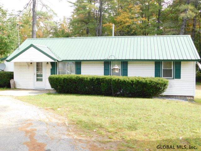 3064 State Highway 29A, Caroga Lake, NY 12032 (MLS #201929214) :: 518Realty.com Inc
