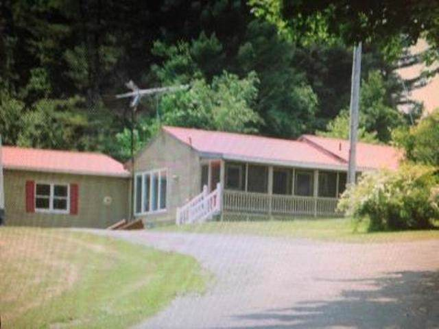 360 Hogback Rd, Crown Point, NY 12828 (MLS #201930374) :: Picket Fence Properties